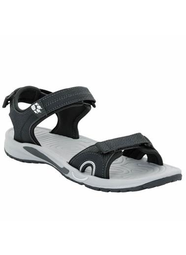 Jack Wolfskin Lakewood Cruise Kadın Sandalet - 4019032-6230 Renkli